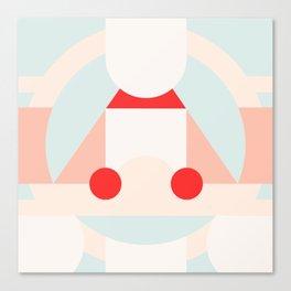 III – C Canvas Print