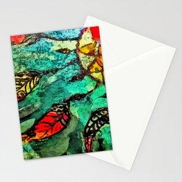 Dreamcatcher2 Stationery Cards