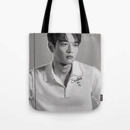 Minho Esquire Tote Bag