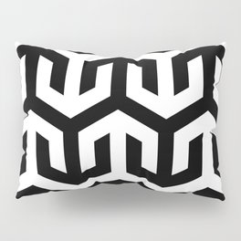 saw_two Pillow Sham
