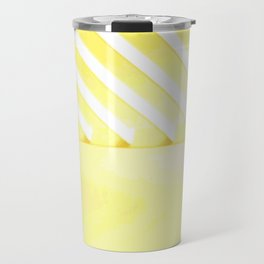 Desert Rays Travel Mug