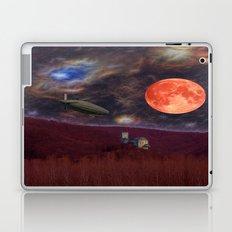 Nightflyer Laptop & iPad Skin