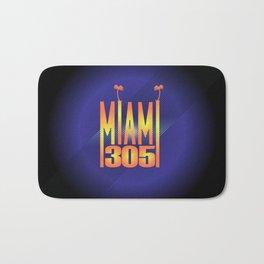 Miami   305 Bath Mat