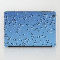 concrete iPad Cases featuring concrete by Hannah Siegfried