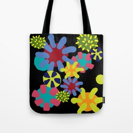 Undersea wonderworld Tote Bag