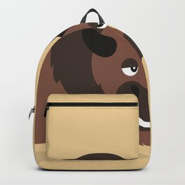 Buffalo Bill Backpack