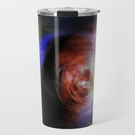 A Point In the Universe Travel Mug