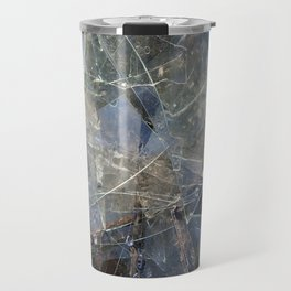 Glass Travel Mug