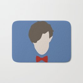 Lonely Doctor  Bath Mat