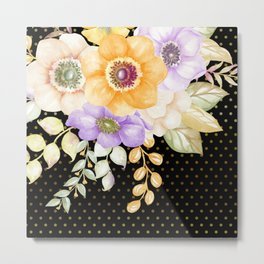 Flowers bouquet #36 Metal Print