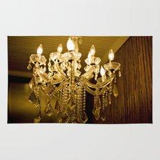 golden light::charleston Rug