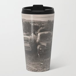 Baker Ranch Travel Mug