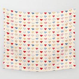 Panties ! Wall Tapestry