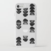 minimalism iPhone & iPod Cases featuring Minimalism 13 by Mareike Böhmer