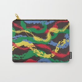 Plastic Dawn Carry-All Pouch