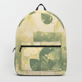 Water is Life-Earth Day 2 Backpack
