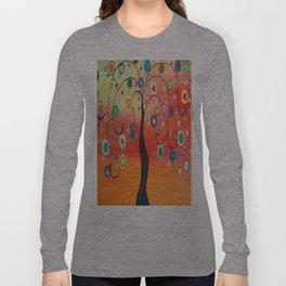 Fiesta Tree Long Sleeve T-shirt