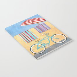 Summer Bike Notebook