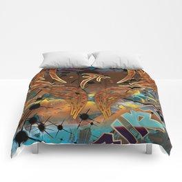 Rebirth of the Phoenix Comforters