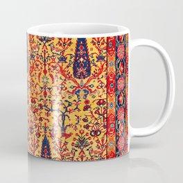 Kerman South Persian Garden Rug Print Coffee Mug