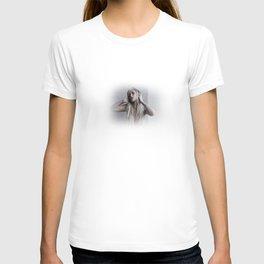 The Listening T-shirt