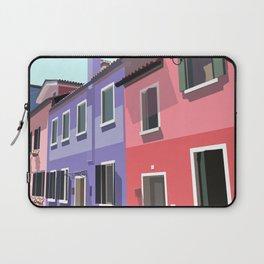 Burano houses Laptop Sleeve