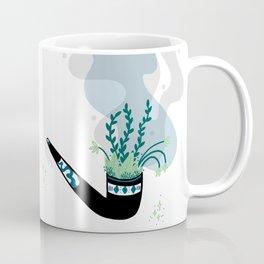 Garden pipe Coffee Mug