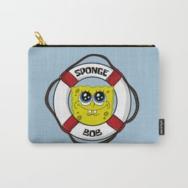 Spongebob Buoy Carry-All Pouch