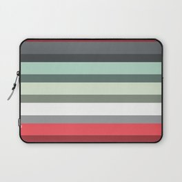 Accordion Fold Series Style E Laptop Sleeve