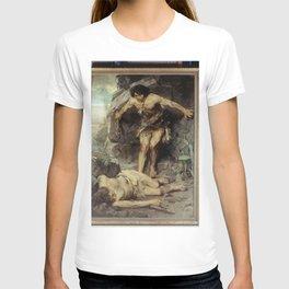 Nicolaas van der Waay - Kain en Abel T-shirt