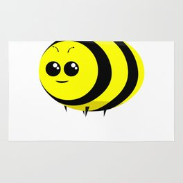 Fatty Bee Rug