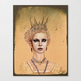 Ravenna Canvas Print