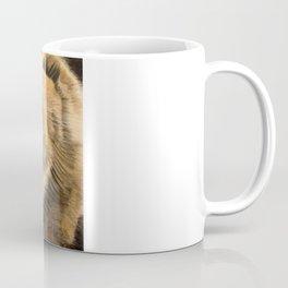 Roaring Bear Coffee Mug