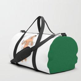 Year 1 Resolution Duffle Bag