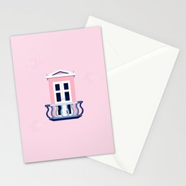 Window of Andalucia | 5 Stationery Cards
