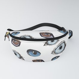 Sight Fanny Pack