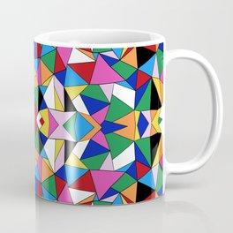 Kaleidoscope III Coffee Mug