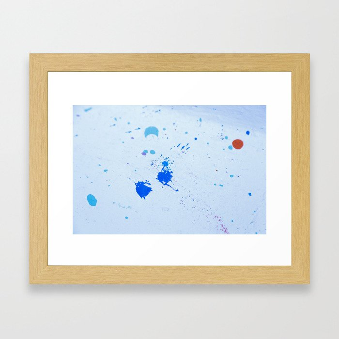 Amada Framed Art Print