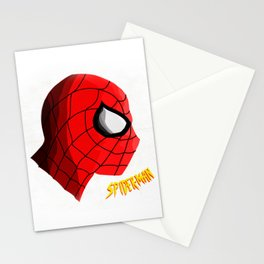 Peter Parker - The Amazing Spider-Man Stationery Cards