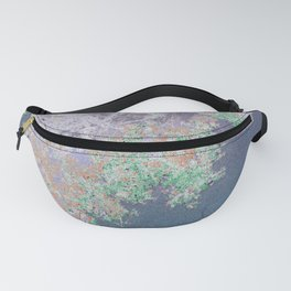 Vicious Earth [Wild Waters Edition] Fanny Pack