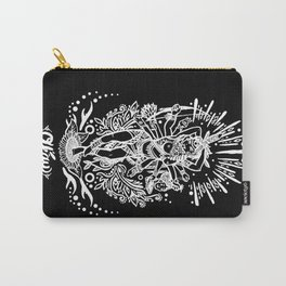 West Kali Carry-All Pouch