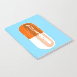 Thrill Pill Notebook