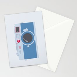 Leica M9 Stationery Cards
