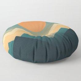 Inca Floor Pillow