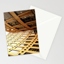 Vancouver Public Library Stationery Cards