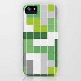 Quad 3 iPhone Case