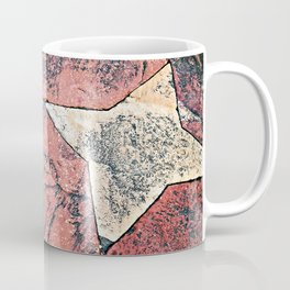 Sandstone Tiles  Coffee Mug