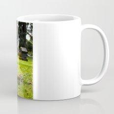 Cemetery beauty Mug