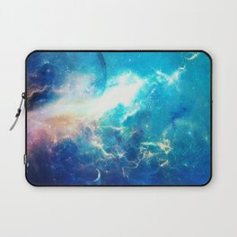 Stars Painter Laptop Sleeve
