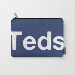 Teds Carry-All Pouch